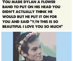instagram, dylan o'brien, and dylan o'brien imagine image