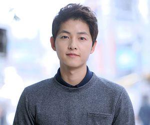 Song Joong Ki Image