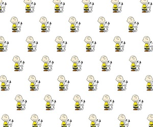 cartoon, charlie brown, and pattern image
