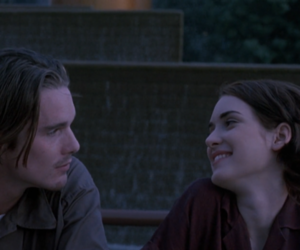 90s, ethan hawke, and winona ryder image