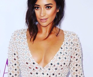celebrity and shay mitchell image
