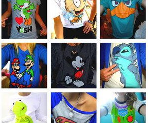blusa, buzz, and crazy image