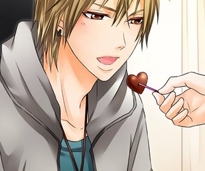 voltage, otome, and voltage inc image