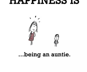 aunt, auntie, and happiness image