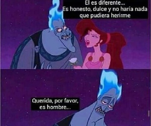 hercules, frases, and men image