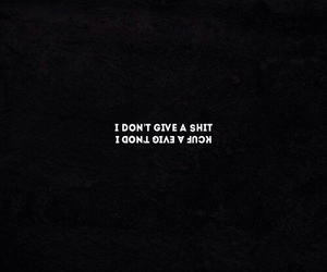 aesthetic, black, and quote image