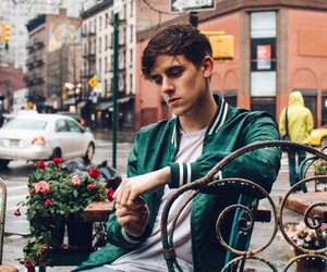 connor franta, Connor, and youtuber image