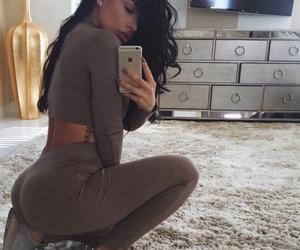 fashion, heels, and selfie image