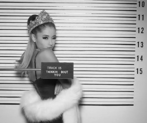 ariana grande, dangerous woman, and Queen image