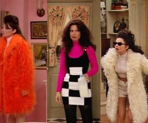 fashion, the nanny, and fran drescher image