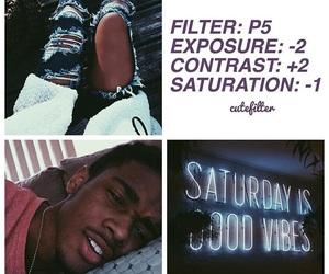 filter, vsco, and vscocam image