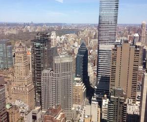 city, goals, and newyork image