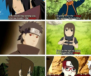 anime, Dream, and itachi image