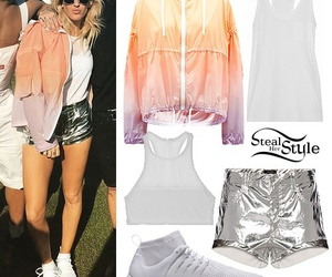 Ellie Goulding and steal her style image