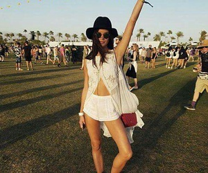 coachella, model, and sara sampaio image