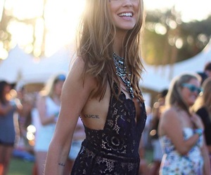 coachella and ‎chiara ferragni‬ image