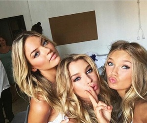 angels, classy, and cosmetics image