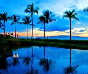 hawaii and usa image