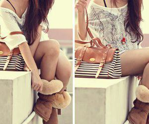 cool, fashion, and girly image