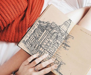 drawing, inspiration, and sketchbook image