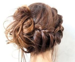 beau, original, and chignon image