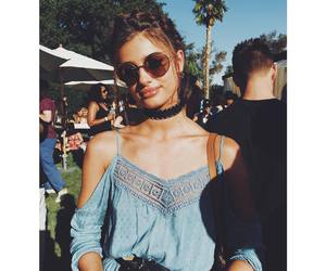 coachella, taylor hill, and style image