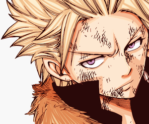 fairy tail, sting, and anime image