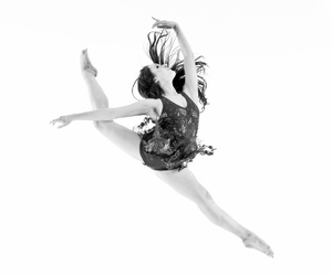 dance, leap, and life image