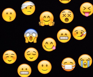 battery, funny, and emoji image