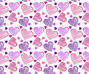 pattern, wallpapers, and hearta image