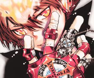 tsuna and katekyo hitman reborn image