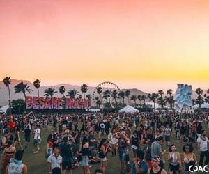 coachella, 2016, and festival image