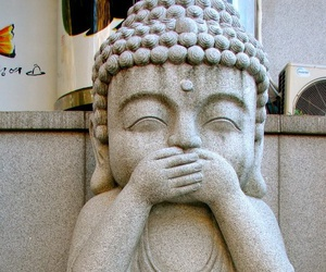 buda, Buddha, and peace image