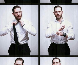tom hardy and handsome image