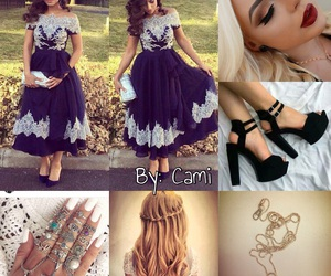 dress, look, and love image