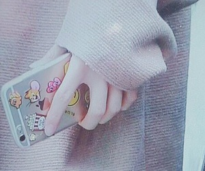 mark, got7, and iphonecase image