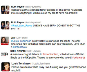 beautiful, proud of 1d, and one direction image