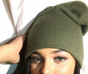 green, eyes, and tumblr image