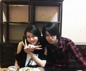 son ye jin and heecul image