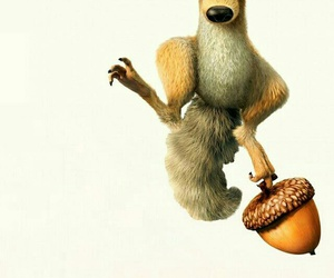 wallpaper and ice age image