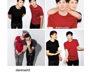 dan and phil