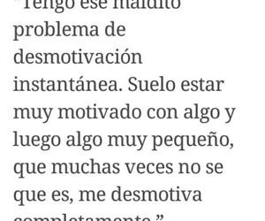tumblr, desmotivacion, and español image