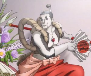 anime, game, and manga image
