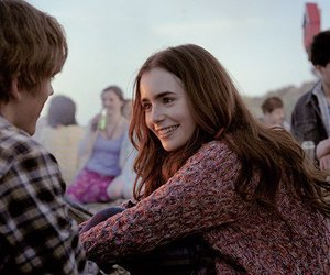love rosie and lily collins image