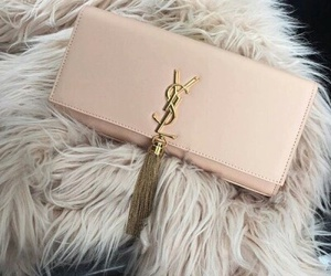 Nude and YSL image
