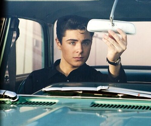 zac efron, hairspray, and boy image