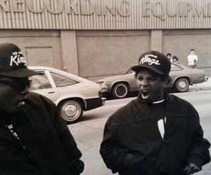 eazye and nwa image