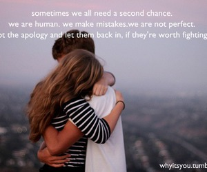 boyfriend, love quote, and teen quote image