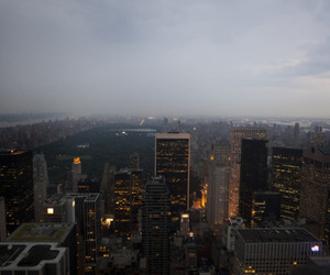 city, nyc, and architecture image
