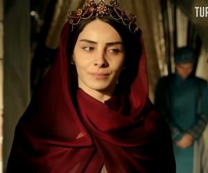 Queen, sultana, and muhteşem yüzyıl image